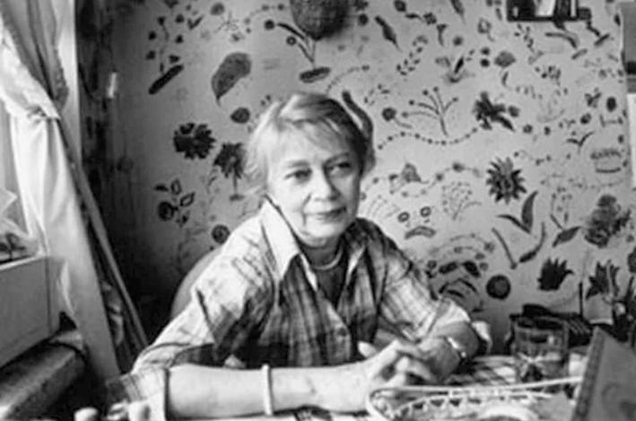 Елизавета Даль