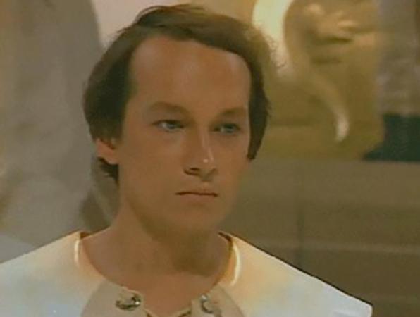 В фильме «Этот фантастический мир» (1984)