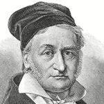 Карл Фридрих Гаусс — краткая биография