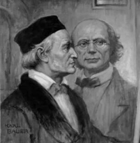 Гаусс и Вебер
