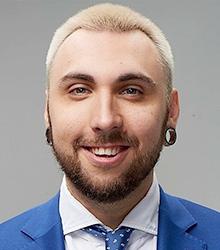 Голополосов Максим Сергеевич