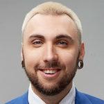 Биография Максима Голополосова