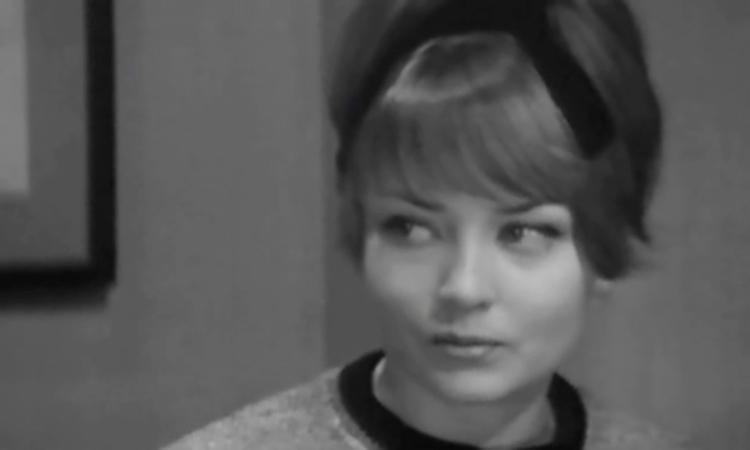 В фильме «Журналист» (1967)