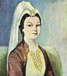 Айше Султан Хафса
