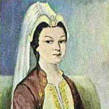 Айше Султан Хафса — краткая биография