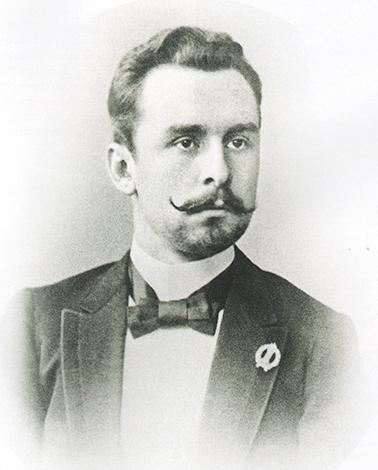 Николай Иосифович Холева