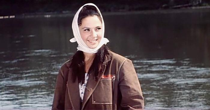 В детективе «Хозяин тайги» (1968)