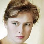 Изольда Извицкая — биография актрисы