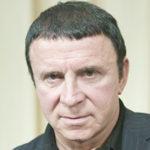 Анатолий Кашпировский — биография