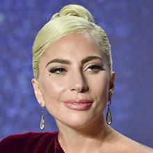Леди Гага — биография певицы