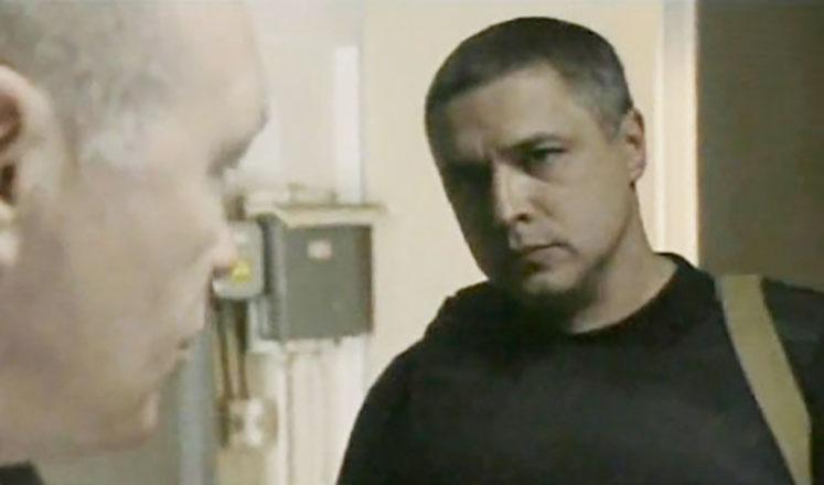 В сериале «Литейный» (2007-2008)