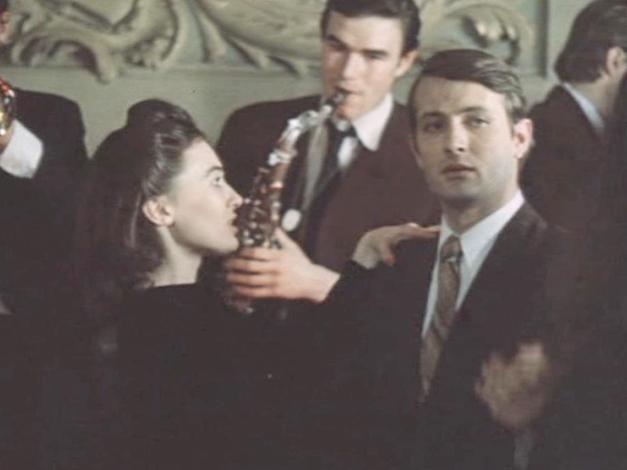 В детективе «Место встречи изменить нельзя» (1979)