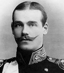 Романов Михаил Александрович