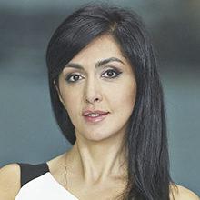 Екатерина Мцитуридзе — биография
