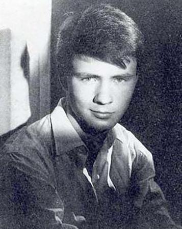 Николай Двигубский