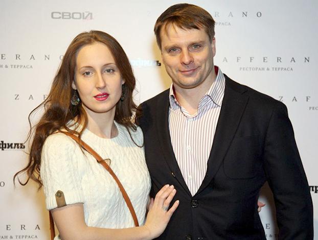 С Ольгой