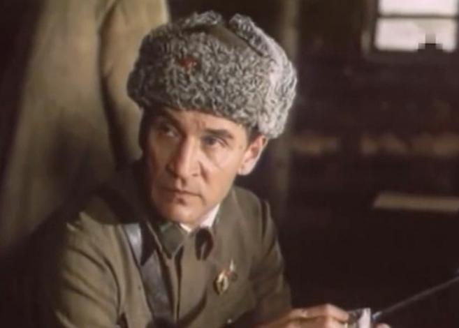 В фильме «Отряд специального назначения» (1987)