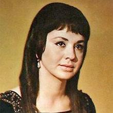Лионелла Пырьева: биография и личная жизнь