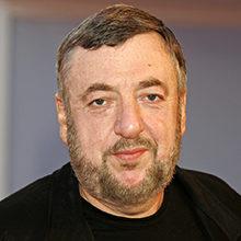 Павел Лунгин — биография кинорежиссера
