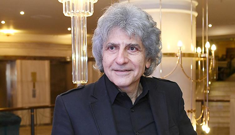 Поэт-песенник Симон Осиашвили