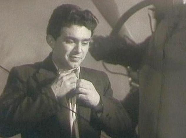 В мелодраме «Приятели» (1940)