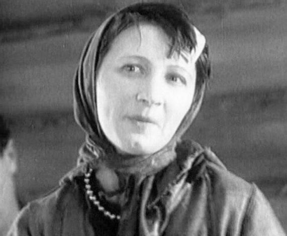 В фильме «Путевка в жизнь» (1931)