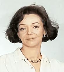 Этуш Раиса Владимировна