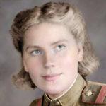 Роза Шанина — биография снайпера