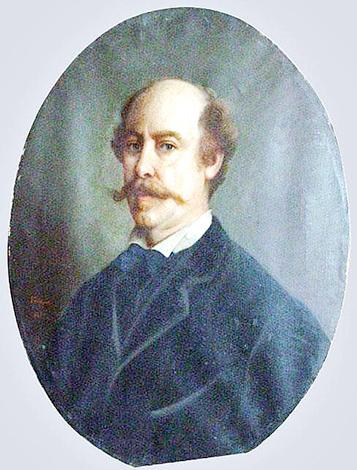 Шарль Оноре де Шово