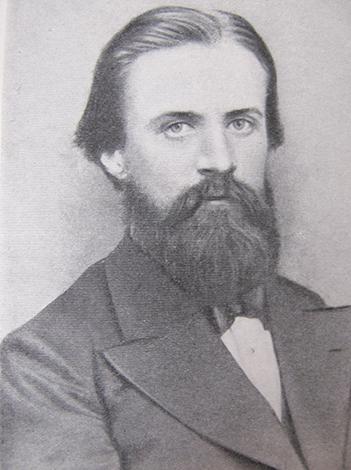 Александр Столетов в 70-ые годы