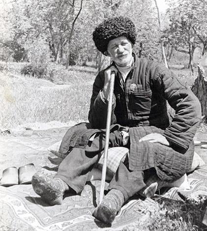 Сулейман Стальский