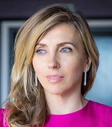 Бондарчук Светлана Витальевна