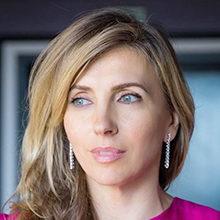 Светлана Бондарчук: биография и личная жизнь