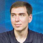 Сергей Волков — биография космонавта
