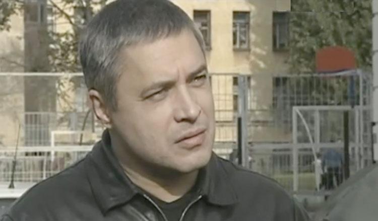 В сериале «Улицы разбитых фонарей-10» (2009)