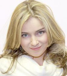 Николаева Юлия Игоревна