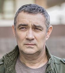 Юшкевич Константин Евгеньевич