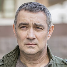 Константин Юшкевич — биография актера