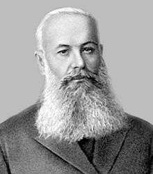 Докучаев Василий Васильевич