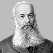 Василий Васильевич Докучаев — краткая биография