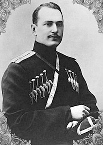 Василий Бискупский