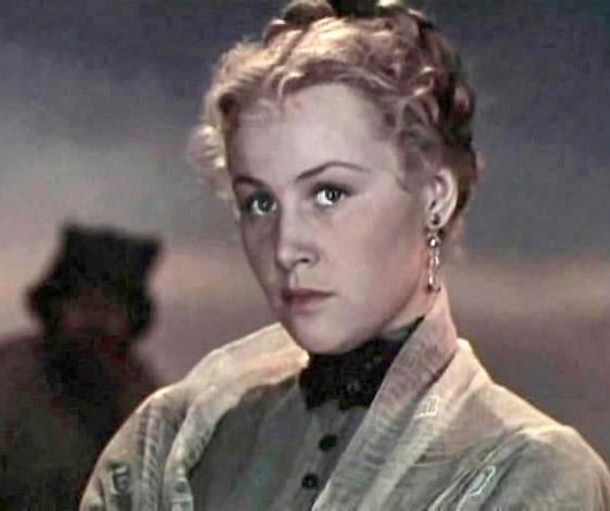 В фильме «Вольница (1955)