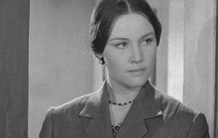 В фильме «Время летних отпусков» (1960)