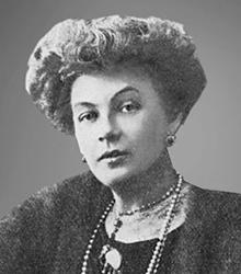 Вяльцева Анастасия Дмитриевна
