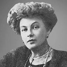 Анастасия Вяльцева — краткая биография