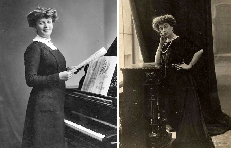 Анастасия Вяльцева
