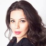 Елена Ильиных — биография фигуристки