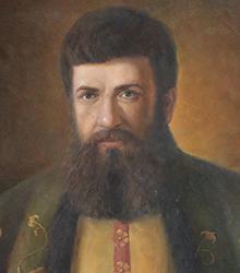 Атласов Владимир Васильевич