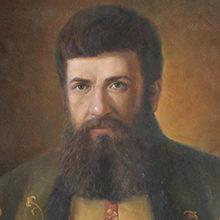 Владимир Васильевич Атласов — краткая биография