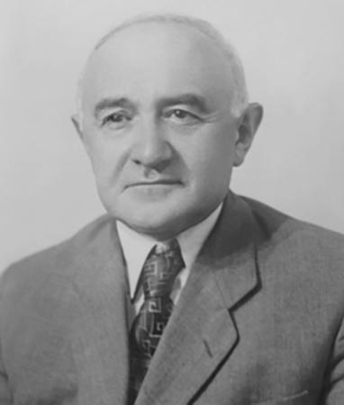Рубен Аванесов